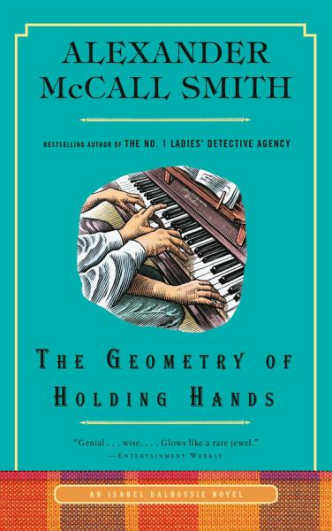 Download The Geometry of Holding Hands Book