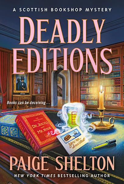 Download Deadly Editions Book