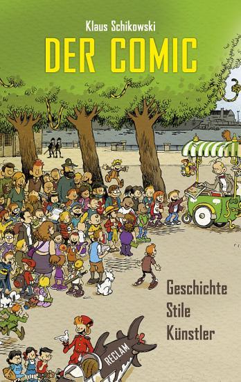Der Comic PDF