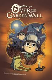 Over the Garden Wall: Issues 1-7