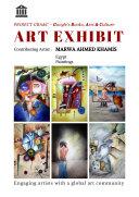 MARWA AHMED KHAMIS   ART EXHIBIT  EGYPT