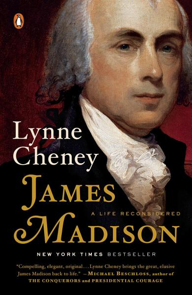 Download James Madison Book