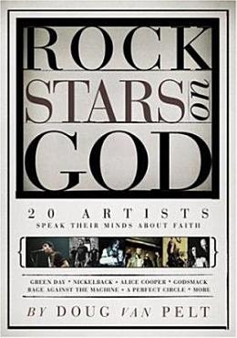 Rock Stars on God PDF