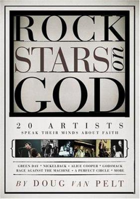 Rock Stars On God