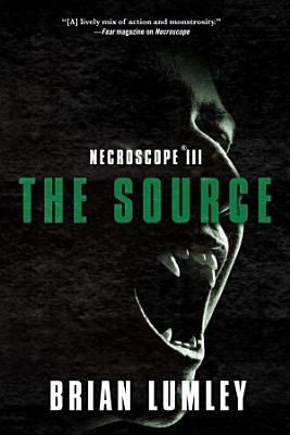 Necroscope III  The Source PDF