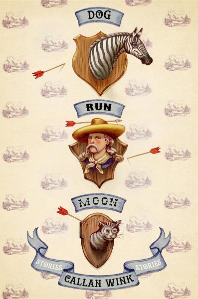 Download Dog Run Moon Book