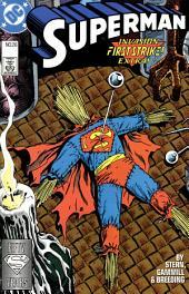 Superman (1986-) #26