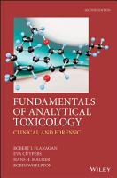 Fundamentals of Analytical Toxicology PDF
