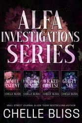 Alfa Investigations Complete Series Book PDF