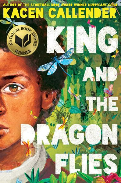 Download King and the Dragonflies Book