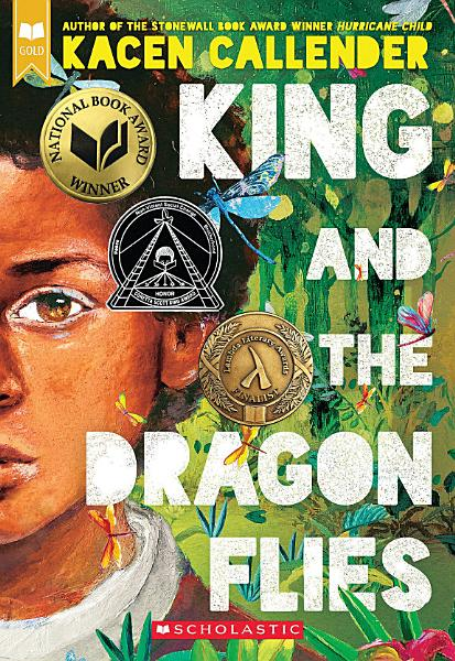 King and the Dragonflies Pdf Book