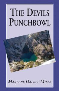 The Devils Punchbowl Book