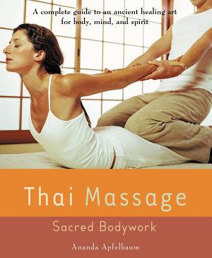 Thai Massage PDF