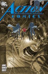 Action Comics (1938-2011) #851