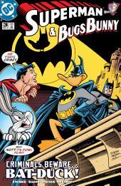 Superman & Bugs Bunny (2000-) #3