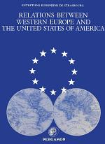 Relations between Western Europe and the United States of America