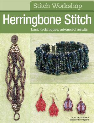 Stitch Workshop  Herringbone Stitch PDF