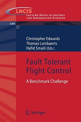 Fault Tolerant Flight Control PDF