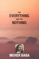 The Everything and the Nothing