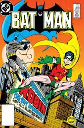 Batman (1994- ) #368