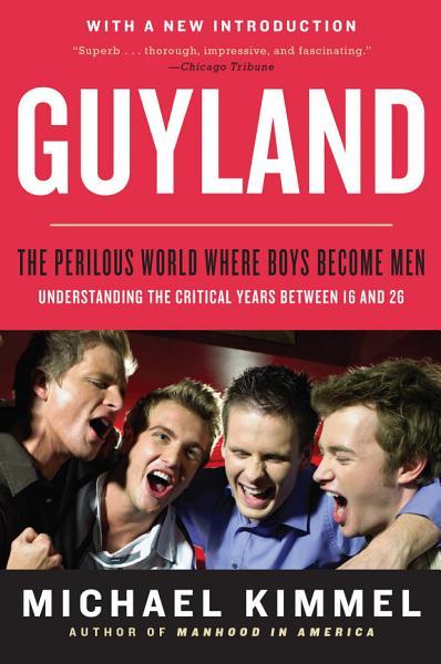 Download Guyland Book
