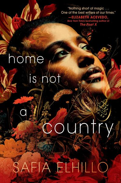 Download Home Is Not a Country Book