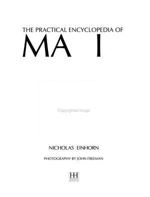 The Practical Encyclopedia of Magic PDF
