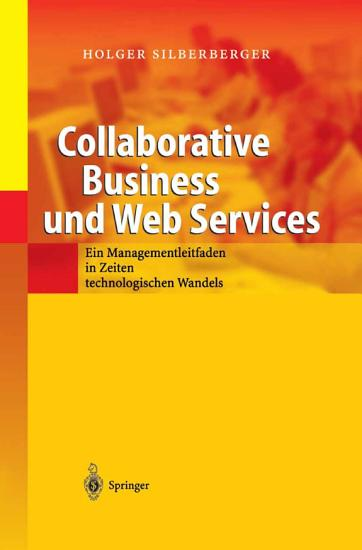 Collaborative Business und Web Services PDF