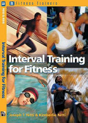Interval Training for Fitness