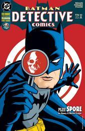 Detective Comics (1937-2011) #776