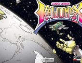 Kaijumax Season Two #6