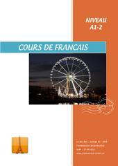 Französisch Lernbuch Anfänger - Niveau A1-2: Nach der Naturmethode