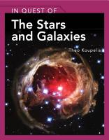 In Quest of the Stars and Galaxies PDF
