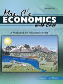 Mrs  C s Economics with Ease Book