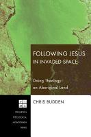 Following Jesus in Invaded Space PDF
