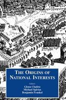 Origins of National Interests PDF