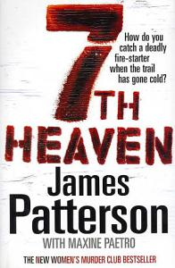 7th Heaven Book
