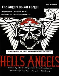 The Angels Do Not Forget: 2nd Edition