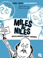 Miles   Niles   Schlimmer geht immer PDF