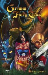 Grimm Fairy Tales Volume 10: Issues 57-62