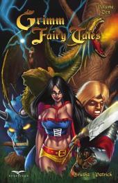 Grimm Fairy Tales Volume 10: Volume 10