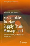 Sustainable Tourism Supply Chain Management