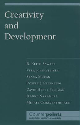 Creativity and Development PDF