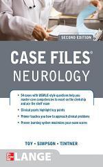 Case Files Neurology, Second Edition