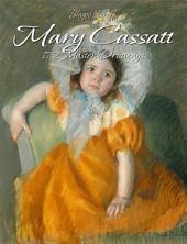 Mary Cassatt: 172 Master Drawings