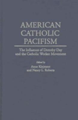 American Catholic Pacifism PDF