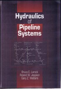 Hydraulics of Pipeline Systems PDF