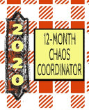 Download 2020 12 Month Chaos Coordinator Book