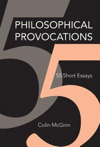 Philosophical Provocations PDF