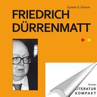 Literatur kompakt  Friedrich D  rrenmatt PDF
